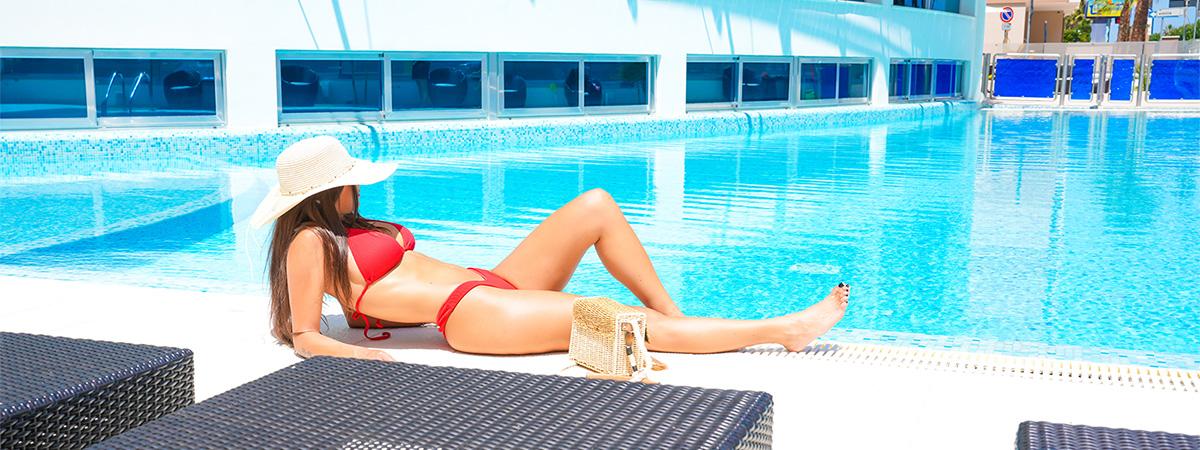 Hotel lido albergo con piscina ad alba adriatica in abruzzo - Hotel con piscina abruzzo ...
