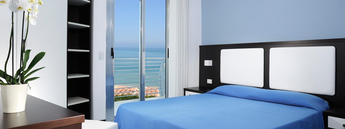 Hotel Alba Adriatica sul mare in Abruzzo - Hotel Lido
